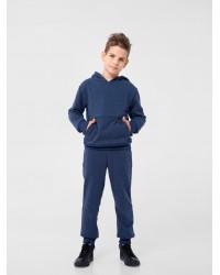 Штаны спортивные утепленные для мальчика, ТМ Смил