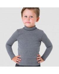 Гольфы с начесом для девочек и мальчиков