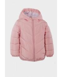 Курточка для девочки Розочки, Тм Evolution