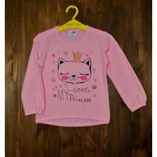 """Блузка для девочки """"Kitty"""""""
